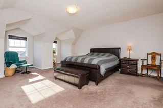 Photo 21: 4469 MCCRAE Avenue in Edmonton: Zone 27 Townhouse for sale : MLS®# E4178542