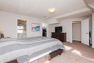 Photo 22: 4469 MCCRAE Avenue in Edmonton: Zone 27 Townhouse for sale : MLS®# E4178542
