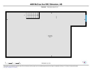 Photo 49: 4469 MCCRAE Avenue in Edmonton: Zone 27 Townhouse for sale : MLS®# E4178542