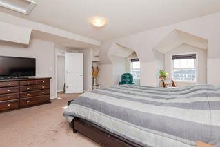 Photo 23: 4469 MCCRAE Avenue in Edmonton: Zone 27 Townhouse for sale : MLS®# E4178542
