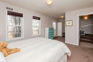 Photo 31: 4469 MCCRAE Avenue in Edmonton: Zone 27 Townhouse for sale : MLS®# E4178542