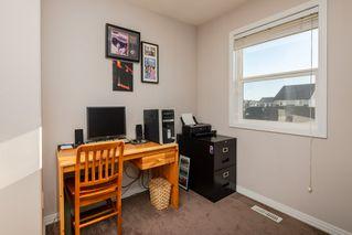Photo 41: 4469 MCCRAE Avenue in Edmonton: Zone 27 Townhouse for sale : MLS®# E4178542