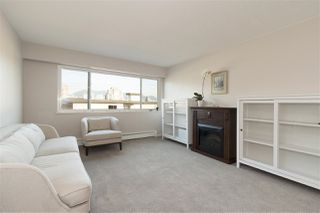 Photo 5: 303 1149 W 11TH Avenue in Vancouver: Fairview VW Condo for sale (Vancouver West)  : MLS®# R2419247