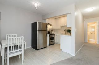 Photo 8: 303 1149 W 11TH Avenue in Vancouver: Fairview VW Condo for sale (Vancouver West)  : MLS®# R2419247