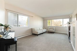 Photo 6: 303 1149 W 11TH Avenue in Vancouver: Fairview VW Condo for sale (Vancouver West)  : MLS®# R2419247
