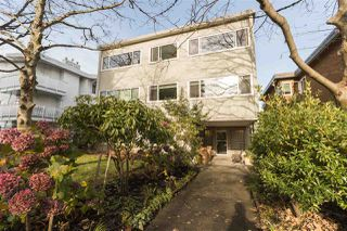 Photo 2: 303 1149 W 11TH Avenue in Vancouver: Fairview VW Condo for sale (Vancouver West)  : MLS®# R2419247