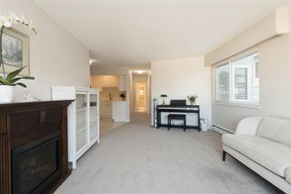 Photo 4: 303 1149 W 11TH Avenue in Vancouver: Fairview VW Condo for sale (Vancouver West)  : MLS®# R2419247