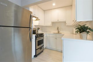 Photo 7: 303 1149 W 11TH Avenue in Vancouver: Fairview VW Condo for sale (Vancouver West)  : MLS®# R2419247