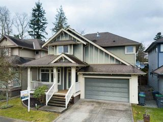 Main Photo: 7889 168A Street in Surrey: Fleetwood Tynehead House for sale : MLS®# R2422136