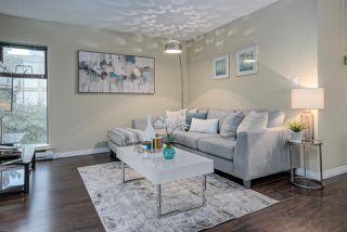 """Photo 1: 215 8231 GRANVILLE Avenue in Richmond: Brighouse Condo for sale in """"DOLPHIN PLACE"""" : MLS®# R2430410"""