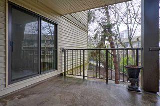 """Photo 13: 215 8231 GRANVILLE Avenue in Richmond: Brighouse Condo for sale in """"DOLPHIN PLACE"""" : MLS®# R2430410"""