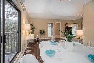 """Photo 5: 215 8231 GRANVILLE Avenue in Richmond: Brighouse Condo for sale in """"DOLPHIN PLACE"""" : MLS®# R2430410"""