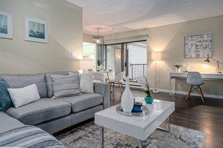 """Photo 2: 215 8231 GRANVILLE Avenue in Richmond: Brighouse Condo for sale in """"DOLPHIN PLACE"""" : MLS®# R2430410"""
