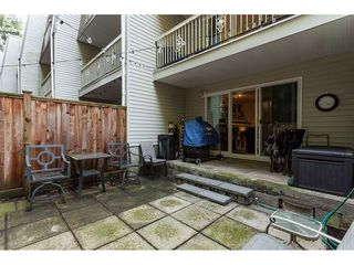 """Photo 20: 15 33293 E BOURQUIN Crescent in Abbotsford: Central Abbotsford Townhouse for sale in """"Brighton Court"""" : MLS®# R2432504"""