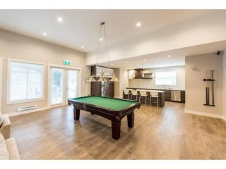 """Photo 15: 80 15677 28 Avenue in Surrey: Grandview Surrey Townhouse for sale in """"HYDE PARK"""" (South Surrey White Rock)  : MLS®# R2440351"""
