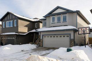 Photo 48: 3355 18B Avenue in Edmonton: Zone 30 House for sale : MLS®# E4189133