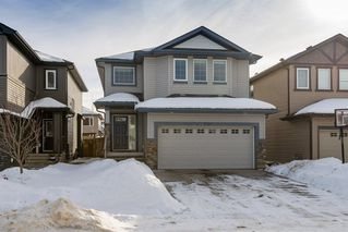 Photo 49: 3355 18B Avenue in Edmonton: Zone 30 House for sale : MLS®# E4189133