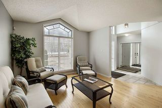 Photo 5: 336 HERITAGE Drive: Sherwood Park House for sale : MLS®# E4194460