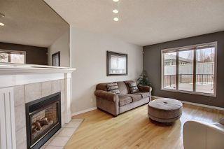 Photo 19: 336 HERITAGE Drive: Sherwood Park House for sale : MLS®# E4194460