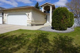 Photo 1: 336 HERITAGE Drive: Sherwood Park House for sale : MLS®# E4194460