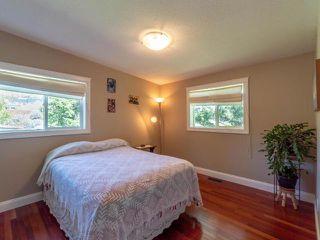 Photo 21: 7130 BLACKWELL ROAD in Kamloops: Barnhartvale House for sale : MLS®# 156375