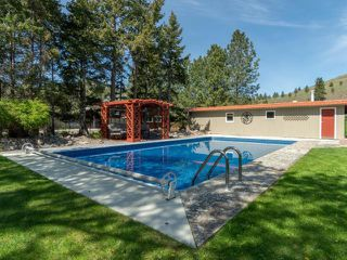 Photo 73: 7130 BLACKWELL ROAD in Kamloops: Barnhartvale House for sale : MLS®# 156375