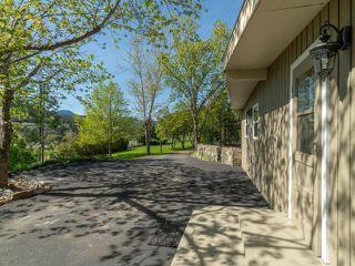 Photo 2: 7130 BLACKWELL ROAD in Kamloops: Barnhartvale House for sale : MLS®# 156375