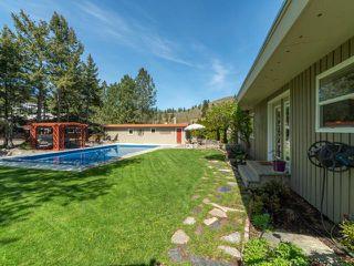 Photo 72: 7130 BLACKWELL ROAD in Kamloops: Barnhartvale House for sale : MLS®# 156375
