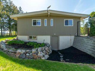 Photo 57: 7130 BLACKWELL ROAD in Kamloops: Barnhartvale House for sale : MLS®# 156375