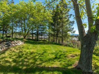 Photo 60: 7130 BLACKWELL ROAD in Kamloops: Barnhartvale House for sale : MLS®# 156375