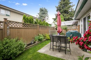 """Photo 20: 12 45932 LEWIS Avenue in Chilliwack: Chilliwack N Yale-Well Townhouse for sale in """"Orchard Lane"""" : MLS®# R2459187"""