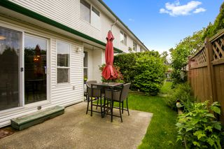"""Photo 18: 12 45932 LEWIS Avenue in Chilliwack: Chilliwack N Yale-Well Townhouse for sale in """"Orchard Lane"""" : MLS®# R2459187"""