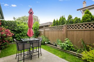 """Photo 19: 12 45932 LEWIS Avenue in Chilliwack: Chilliwack N Yale-Well Townhouse for sale in """"Orchard Lane"""" : MLS®# R2459187"""