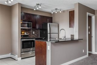 Photo 19: 2401 625 GLENBOW Drive: Cochrane Apartment for sale : MLS®# C4299133