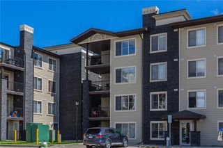 Photo 3: 2401 625 GLENBOW Drive: Cochrane Apartment for sale : MLS®# C4299133