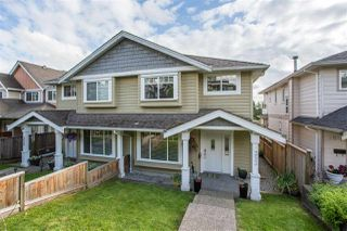 Main Photo: 353 E 5TH Street in North Vancouver: Lower Lonsdale House 1/2 Duplex for sale : MLS®# R2466146