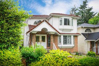 Main Photo: 3528 MOSCROP Street in Vancouver: Collingwood VE House for sale (Vancouver East)  : MLS®# R2467135