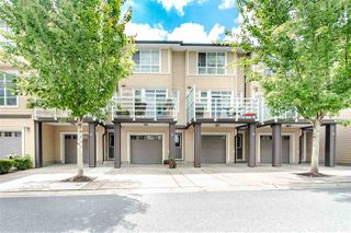 "Photo 2: 25 15405 31 Avenue in Surrey: Morgan Creek Townhouse for sale in ""NUVO II"" (South Surrey White Rock)  : MLS®# R2467188"