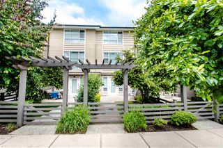 "Photo 1: 25 15405 31 Avenue in Surrey: Morgan Creek Townhouse for sale in ""NUVO II"" (South Surrey White Rock)  : MLS®# R2467188"