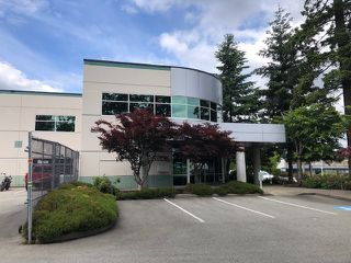 Main Photo: 100 5465 192 Street in Surrey: Cloverdale BC Office for lease (Cloverdale)  : MLS®# C8032760