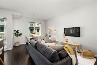 """Main Photo: 34 6965 HASTINGS Street in Burnaby: Sperling-Duthie Townhouse for sale in """"Cassia"""" (Burnaby North)  : MLS®# R2469245"""