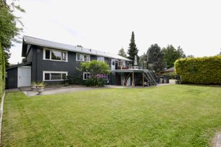Photo 1: 5235 11 Avenue in Delta: Tsawwassen Central House for sale (Tsawwassen)  : MLS®# R2475558