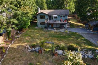 "Photo 29: 8092 DOGWOOD Drive in Halfmoon Bay: Halfmn Bay Secret Cv Redroofs House for sale in ""Welcome Woods"" (Sunshine Coast)  : MLS®# R2487226"