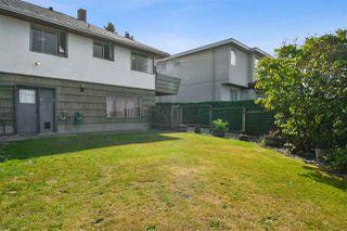 """Photo 20: 95 N GLYNDE Avenue in Burnaby: Capitol Hill BN House for sale in """"Capitol Hill"""" (Burnaby North)  : MLS®# R2489986"""