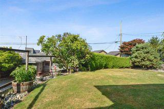 """Photo 19: 95 N GLYNDE Avenue in Burnaby: Capitol Hill BN House for sale in """"Capitol Hill"""" (Burnaby North)  : MLS®# R2489986"""