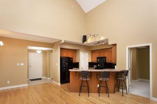 Photo 10: 408 9819 96A Street in Edmonton: Zone 18 Condo for sale : MLS®# E4212307