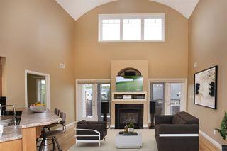 Photo 1: 408 9819 96A Street in Edmonton: Zone 18 Condo for sale : MLS®# E4212307