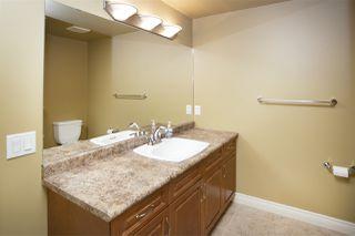 Photo 23: 408 9819 96A Street in Edmonton: Zone 18 Condo for sale : MLS®# E4212307