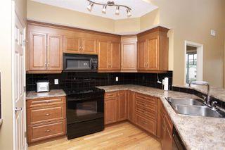 Photo 8: 408 9819 96A Street in Edmonton: Zone 18 Condo for sale : MLS®# E4212307