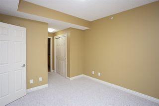 Photo 18: 408 9819 96A Street in Edmonton: Zone 18 Condo for sale : MLS®# E4212307